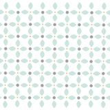 Seamless pattern, wallpaper. On the white background vector illustration