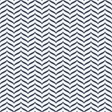 Seamless pattern with waves Royalty Free Stock Image