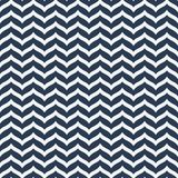 Seamless pattern with waves Stock Photos