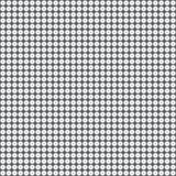 Seamless pattern whit gray and white circles Stock Photography