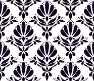 Seamless pattern on white background elegant luxury texture for wallpapers backgrounds, scrap paper, textile, fabric. Seamless pattern on white background royalty free illustration