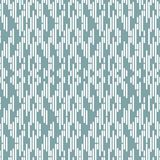 Seamless pattern with white shabby strokes or lines on powder blue background. Ethnic symmetric background. Vector illustration. geometry pattern. black and vector illustration