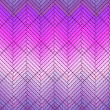 Seamless Pattern With Transition Colors Stock Photography