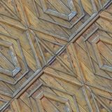 Seamless pattern of wooden texture from lumber planks. Seamless pattern for designers of artists with old wooden texture from lumber planks with nails royalty free stock image