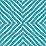Seamless pattern with zig zag Royalty Free Stock Photo