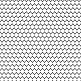 Seamless pattern of zigzag lines. Geometric striped wallpaper. U Stock Images