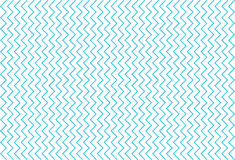 Seamless pattern in zigzag Royalty Free Stock Image