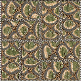 Seamless patterned texture Royalty Free Stock Images