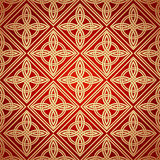Seamless patterns in arabian style. Stock Photo