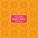 Seamless Patterns backgrounds. Ideal for printing onto fabric Royalty Free Stock Image