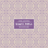 Seamless Patterns backgrounds. Ideal for printing onto fabric. And paper or scrap booking. Vector illustration Stock Illustration