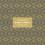 Seamless Patterns backgrounds. Ideal for printing onto fabric Stock Photo
