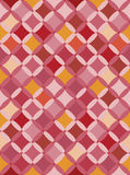 Seamless patterns with colorful texture Royalty Free Stock Photos