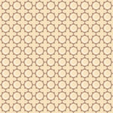 Seamless patterns Islamic ornament. Background with seamless pattern in islamic style. Illustration Royalty Free Stock Photography