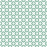 Seamless patterns Islamic ornament. Background with seamless pattern in islamic style. Illustration Stock Photography