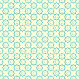 Seamless patterns Islamic ornament. Background with seamless pattern in islamic style. Illustration Royalty Free Stock Photos