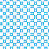 Seamless patterns for universal background. Royalty Free Stock Photography