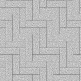 Seamless pavement pattern Stock Photos