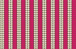 Seamless pink Stock Photos