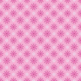 Seamless pink abstract background Stock Photos