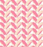 Seamless pink marl downy pattern, knitting texture. Seamless pink marl fluffy pattern, melange downy knitting texture Stock Photos
