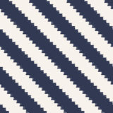 Seamless pixelated diagonal stripes pattern. Seamless pixelated diagonal stripes textured wallpaper pattern Stock Images