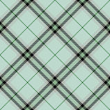 Seamless plaid Royalty Free Stock Photos