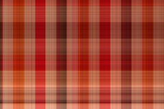 Seamless plaid fabric loincloth with stripe color abstract bac Royalty Free Stock Images