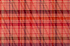 Seamless plaid fabric loincloth with stripe color abstract bac Royalty Free Stock Photo