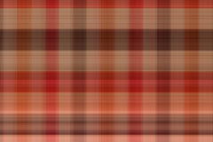Seamless plaid fabric loincloth with stripe color abstract bac. Kground pattern texture Royalty Free Stock Image