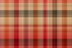 Seamless plaid fabric loincloth with stripe color abstract backg Royalty Free Stock Photos