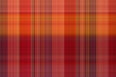 Seamless plaid fabric loincloth with stripe color abstract backg Royalty Free Stock Photography