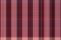 Seamless plaid fabric loincloth with stripe color abstract backg. Round pattern texture Stock Image