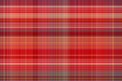 Seamless plaid fabric loincloth with stripes colorful abstract b Stock Photo
