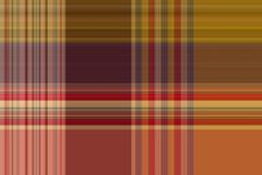 Seamless plaid fabric loincloth with stripes colorful abstract b Royalty Free Stock Photos
