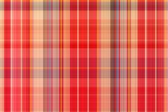 Seamless plaid fabric loincloth with stripes colorful abstract b Stock Image