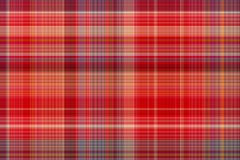 Seamless plaid fabric loincloth with stripes colorful abstract b Stock Photography