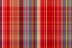 Seamless plaid fabric loincloth with stripes colorful abstract b Stock Photos