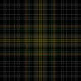 Seamless plaid pattern. Seamless checkered plaid pattern illustration Stock Images