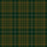 Seamless plaid pattern. Seamless checkered plaid pattern illustration Royalty Free Stock Images