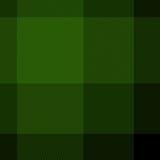 Seamless plaid pattern. Green seamless plaid pattern illustration Royalty Free Stock Photos