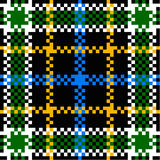 Seamless plaid pattern. A vector vector illustration