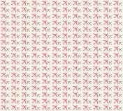 Seamless plane pattern Royalty Free Stock Photo