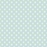 Seamless polka dot  white circles on light blue background. Seamless polka dot retro simple white circles on light blue background Stock Images