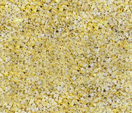 Seamless Popcorn Background Stock Images