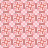 Seamless Pounds Pattern Stock Photo