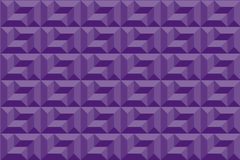Seamless purple background Royalty Free Stock Image