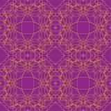 Seamless purple background Royalty Free Stock Photos