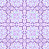 Seamless purple and pink background Stock Image