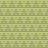 Seamless pyramid pattern Royalty Free Stock Image